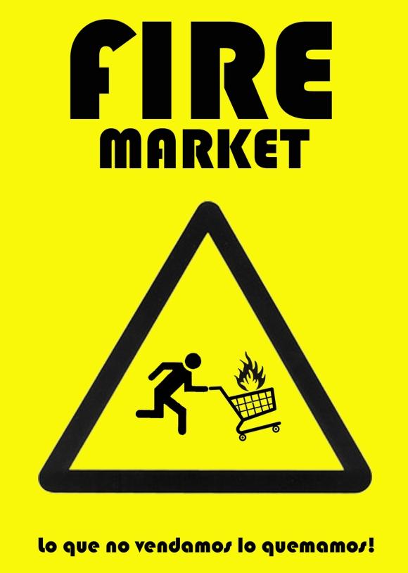 fire market