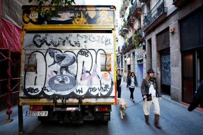 Hacer la calle